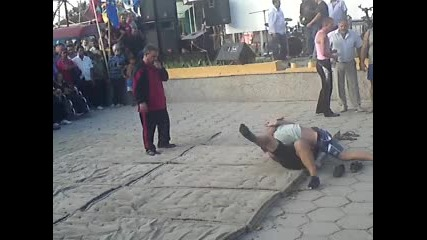 Събора 2010 - Свободни борби (2)
