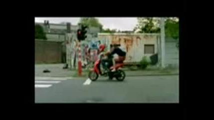 Reklama Super Bike