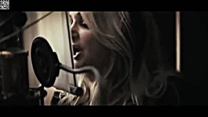 Axel Rudi Pell feat. Bonnie Tyler - Loves Holding On Offic-1