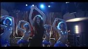 Nesh ft Milica Pavlovic - Alibi - (official video 2014) Hd