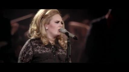 *превод* Adele - Set Fire To The Rain ' High Quality'