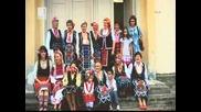 Пътят на португалката Сузана от Церн към село Брестово