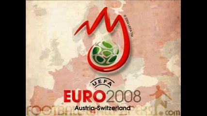 Uefa Euro 2008 Goal Song