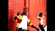 Kat Deluna - Whine Up (dance instruction)