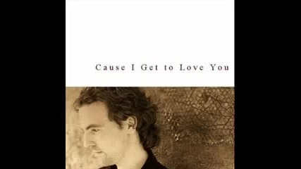 Bryan Weirmier - Cause I get to love you