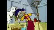 Ed, Edd N Eddy - 506 No Speak Da Ed