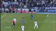 Хетафе - Реал Мадрид 0:3