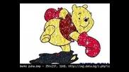 Mecho Pooh I Negovite Priqteli