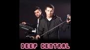 Deepsentral - Speed of Sound
