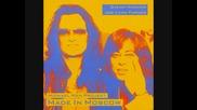 Michael Men Project - Glenn Hughes and Joe Lynn Turner - Arianna