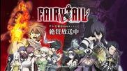 { Bg Sub } Trailer 2! Fairy Tail Anime - Tartarus ark