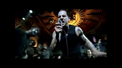 Avenged Sevenfold - Beast And The Harlot (oficial video)