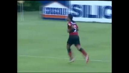 Футболист се пребива след като е вкарал гол