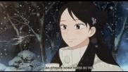 Kimi ni Todoke - Епизод 24 Качество за Fullscreen Bg Subs