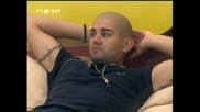 Big Brother 4 [14.10.2008] - Част 3
