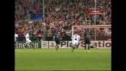Севиля - Арсенал 3:1 Фреди Кануте Гол