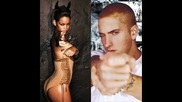 Rihanna feat. Eminem - Love the way you lie (превод)