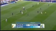 21.02.16 Малага - Реал Мадрид 1:1