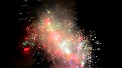 Светлини над залива - Празникът На Варна!