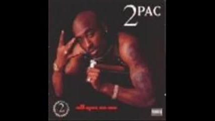 2pac - All Abut U