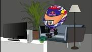 F1: Ще се завърне ли Кими в F1