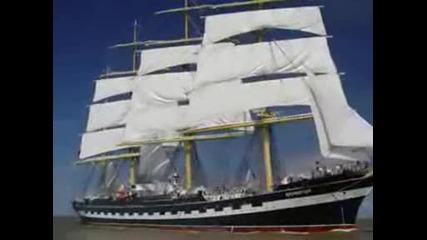 Tall Ships по света