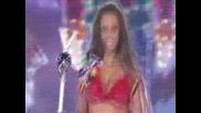Тайра Банкс - Царицата на модния подиум