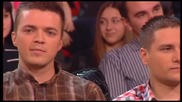 Grand Parada - Cela Emisija - Sanja, Milan, Rada, Topalko, Dragi i Cira - (TV Grand 09.12.2014.)