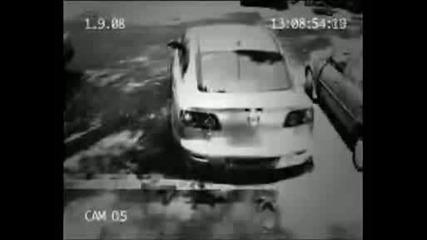 Как да откраднем кола за броени секунди