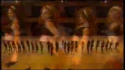Feet of Flames - Break Out