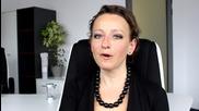 Райна Грудова-де Ланге от Perceptica за IAB Forum 2015