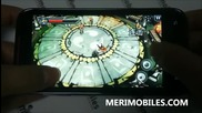 Amoi N821 3g Wcdma Android4.0 Dual Core 1ghz Dual Sim 4.5_qhd Ips 8.0mp