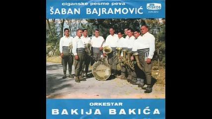 Saban Bajramovic I Orkestar Bakija Bakic - Ja Lavala Lavala
