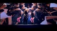Гръцки Хиt 2011 ~ Елени Фурейра - Регетон ~ ( Официално Видео )