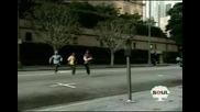 Miri Ben Ari (ft Scarface & Anthony Hamilton) - Sunshine To The Rain