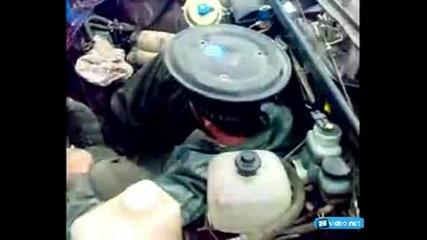 лада с ебати мотора :)