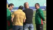 "Станимир Стоилов е новият старши треньор на ""Анортозис"""