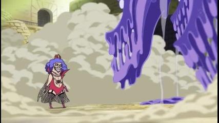 One Piece Епизод 448