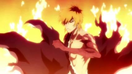 [ Bleach Amv] - Make It Burn