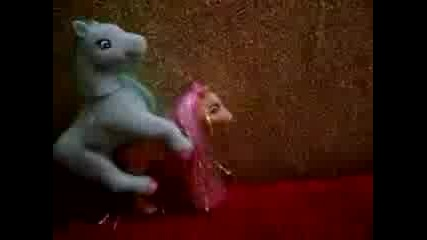 Pink Pony Porn Princess