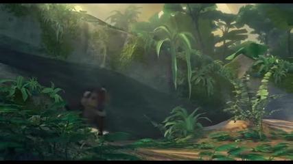Ледена епоха 3: Зората на динозаврите 2009 Бг / Аудио, Ice Age 3: Dawn of the Dinosaurs
