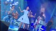 Мария - Хитов микс - 11 Годишни Музикални Награди 2012 - H D 720p