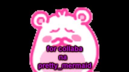 kelly kelly for collaba na pretty_mermaid