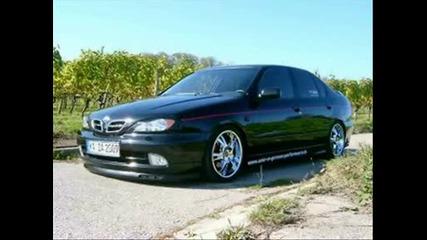 Nissan Primera Tuning Gt