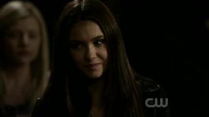 Caroline - Eternal Flame (the Vampire Diaries 2x16)
