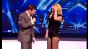 Britney Spears Live At X - Factor Womanizer
