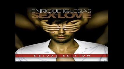Enrique Iglesias - Noche y Dia (feat. Yandel, Juan Magan) Hd