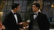 Friends S03-e02 Bg-audio