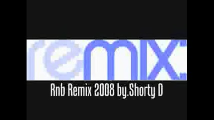 Rnb Remix 2008.
