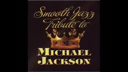 Майкъл Джаксън — Професионален престъпник; саксофон